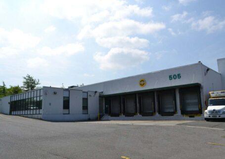 505 Jefferson Avenue